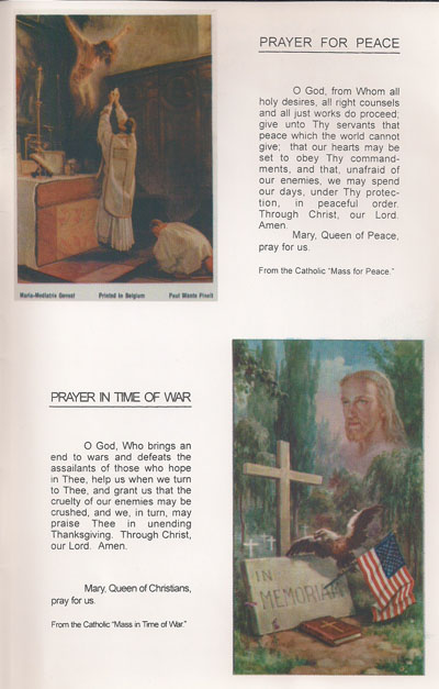 Catholic Traditionalist Movement, Inc